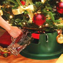 Christmas Tree Water